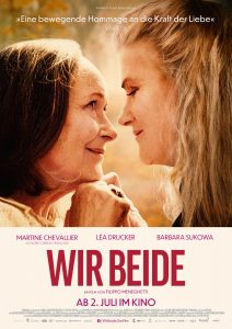 Wir Beide (Filmplakat)