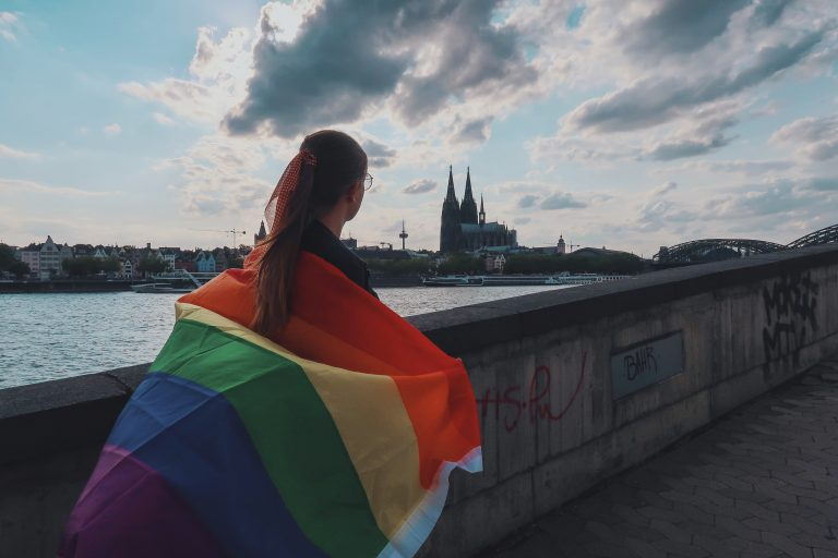LGBTQIA* Köln Rhein