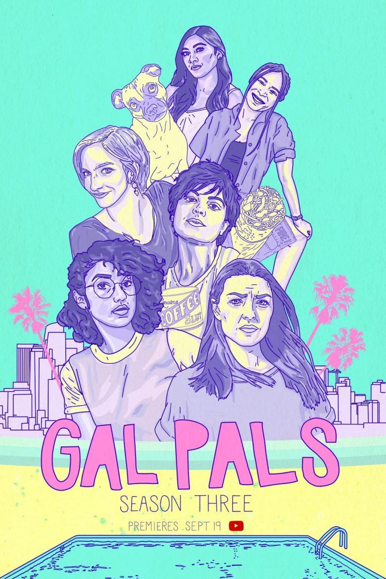Gal Pals YouTube