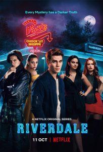 Riverdale (Seriencover)