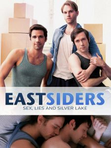 Eastsiders (Seriencover)