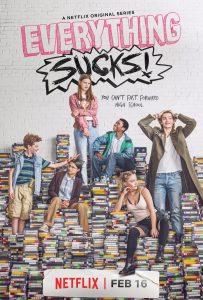 Everything Sucks (Serien-Cover)