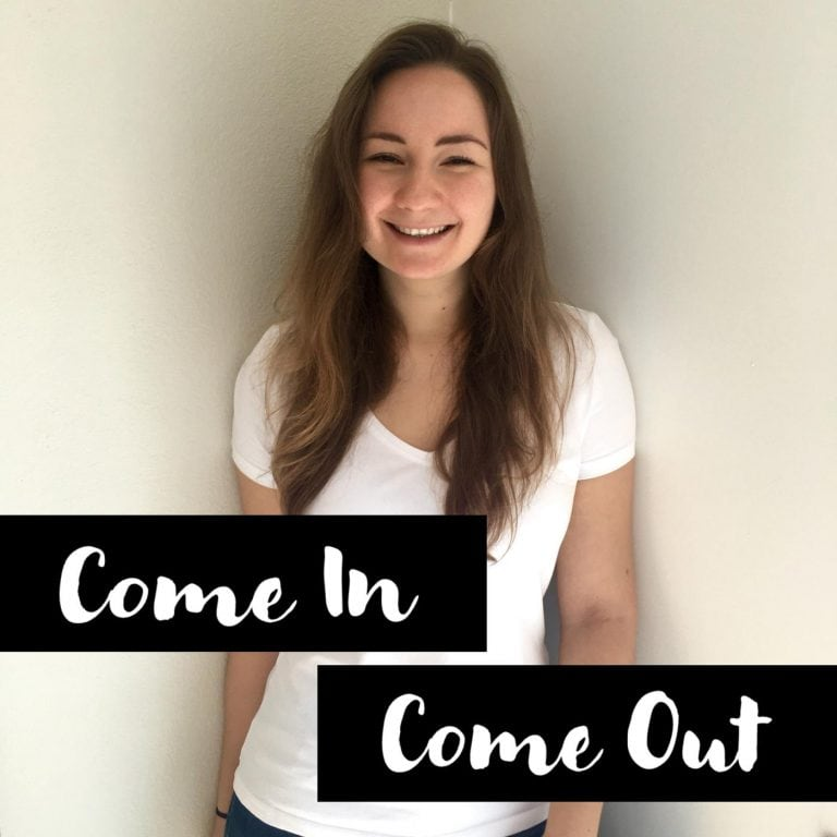Come In Come Out