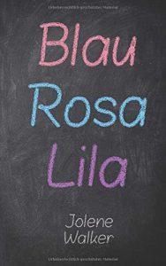 Blau Rosa Lila